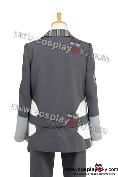 Starry Sky Yoh Tomoe School Boy Cosplay Costume Uniform