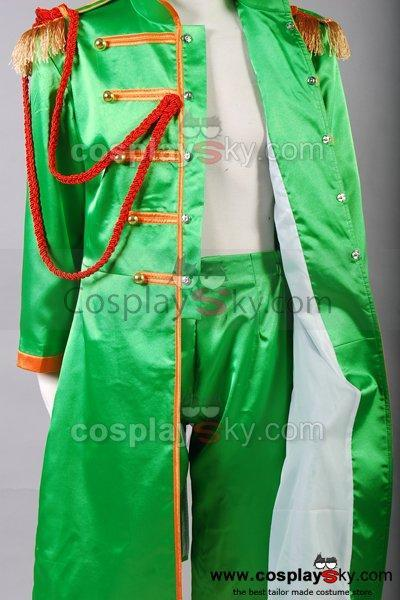 The Beatles Sgt. Pepper's Lonely Hearts Club Band John Lennon Costume