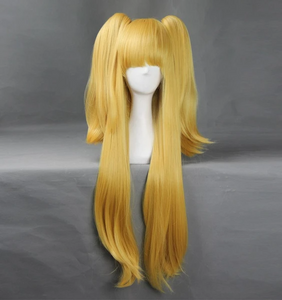 The Idolmaster Cinderella Girls Rika J?gasaki Cosplay Wig