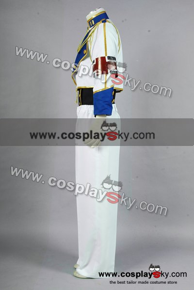 Umineko No Naku Koro Ni Chiester 410 Costume Set Male Version
