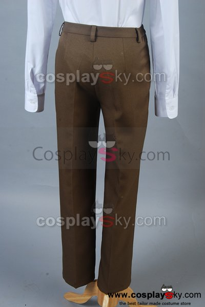 Uta no Prince-sama Class A Student Boy Uniform Cosplay Costume