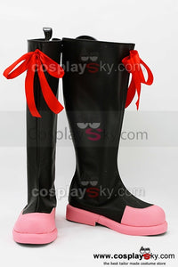 Akame ga KILL!  Chelsea Boots Cosplay Shoes Version B