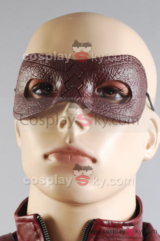 Arrow Season 3 Red Arrow Roy Harper Red Blinder Eye Patch