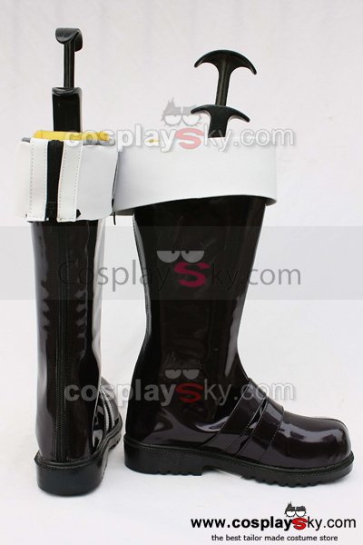 Axis Power Hetalia Nordic Cosplay Boots Shoes