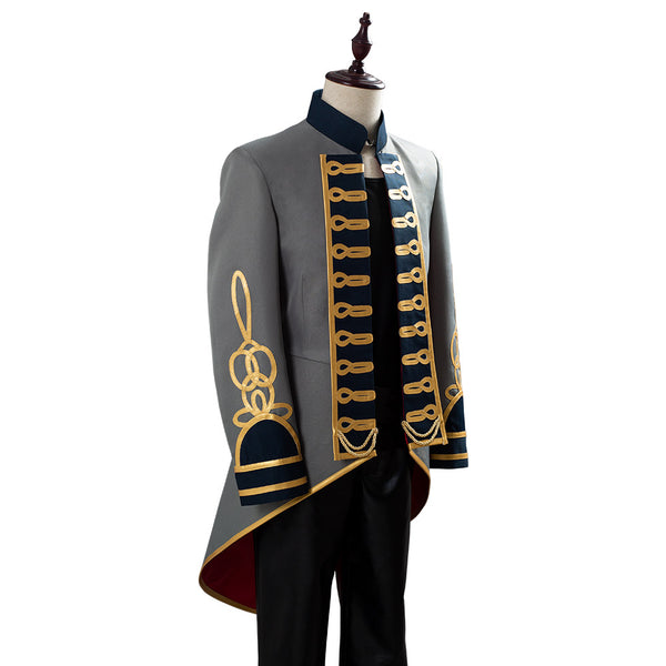 14th Moon Aimono Jyushi Cosplay Bad Ass Temple Hypnosis Mic Costume Division Rap Battle DRB Suit Cosplay Costume