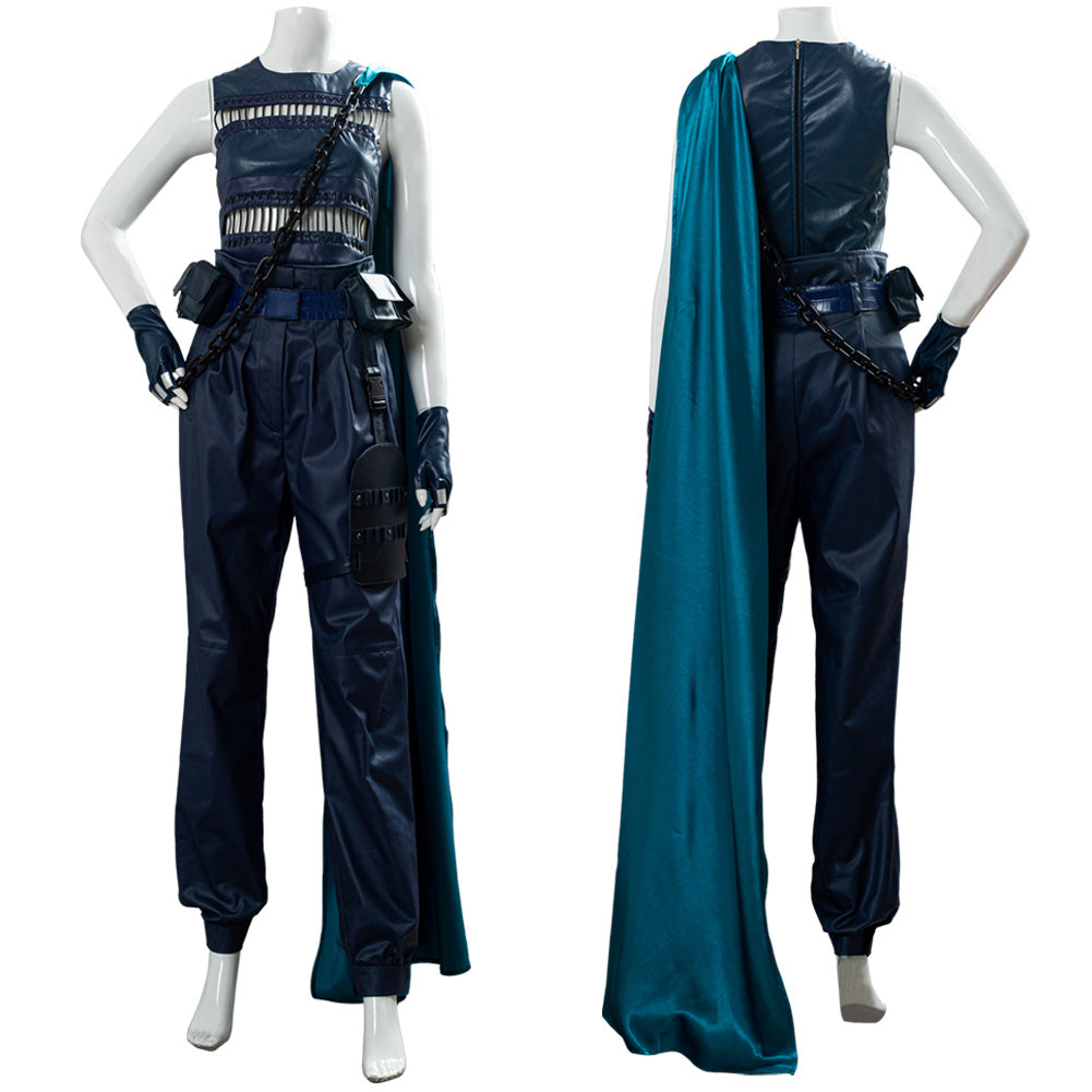 Birds Of Prey Huntress Outfit Cosplay Costume New Cosplaysky