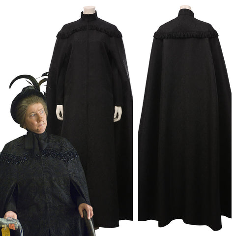 Nanny McPhee-McPhee Women Skirt Coat Outfits Halloween Carnival Suit Cosplay Costume