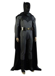 Batman v Superman:Dawn of Justice Batman Bruce Wayne Cosplay Costume