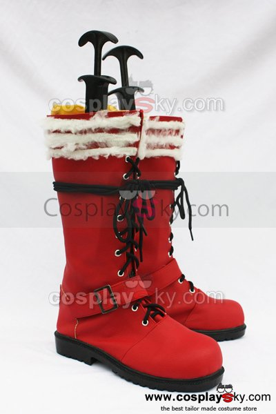 Blue Exorcist Ao no Exorcist okumura rin Cosplay Boots Shoes