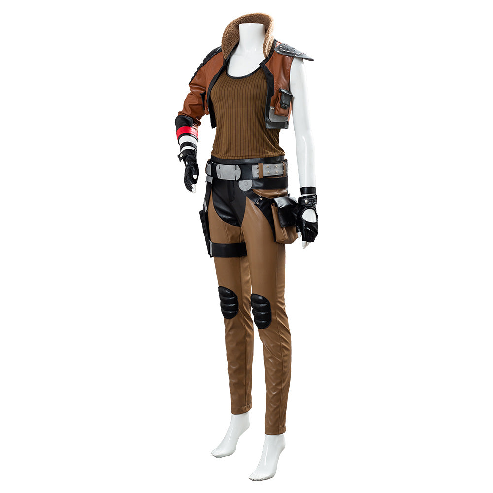 Lilith borderlands cosplay costume