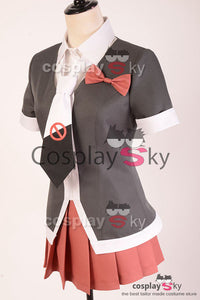 Danganronpa 3: The End of Hope's Peak Academy - Side: Future Monaka / Monaca Towa Cosplay Costume