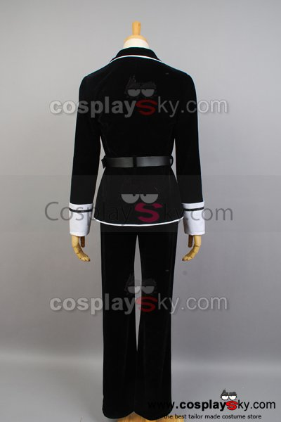 Diabolik Lovers Ayato Sakamaki Cosplay Costume New Cosplaysky
