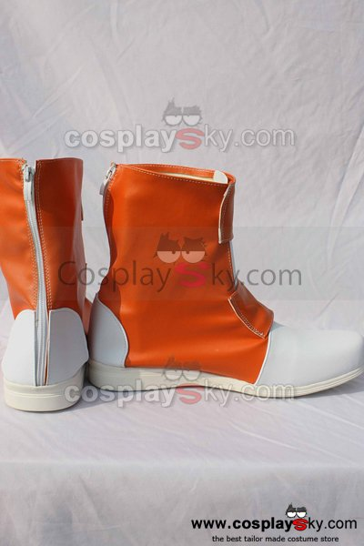 Digital Monster Yagami Taichi Cosplay Boots Shoes