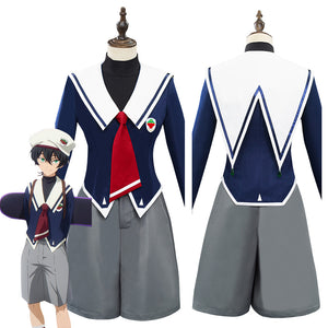 SK8 the Infinity - Miya Uniform Outfits Halloween Carnival Suit Cosplay Costume