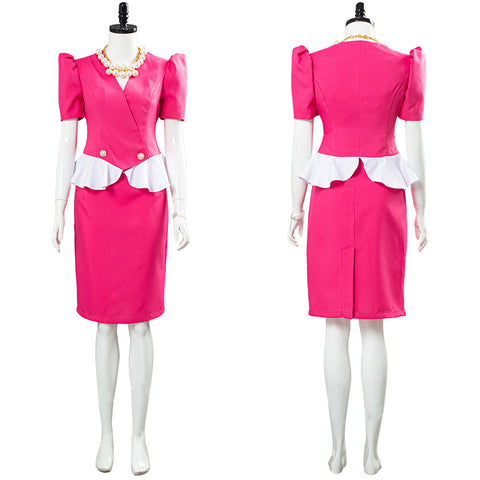 Why Women Kill - Simone Grove Women Uniform Dress Outfit Halloween Carnival Costume Cosplay Costume