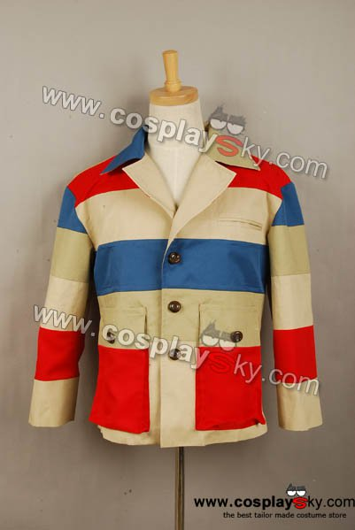 Fear and Loathing in Las Vegas Johnny Depp Jacket Costume