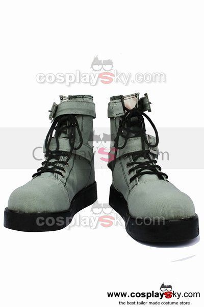 Final Fantasy 13 Hope Estheim Cosplay Boots Shoes