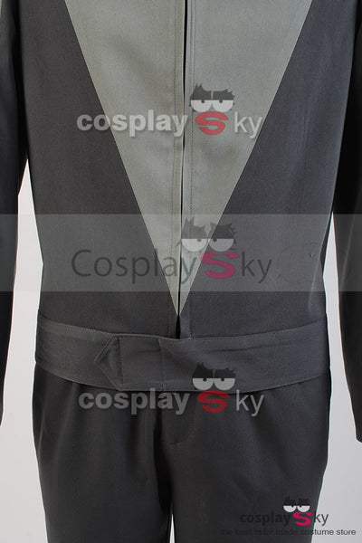 Galaxy Quest Jason Nesmith Uniform Cosplay Costume