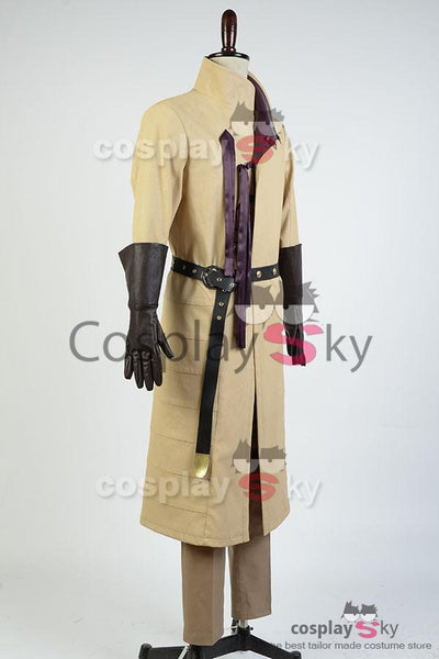 GoT Game of Thrones Kingslayer Ser Jaime Lannister Outfit Cosplay Costume