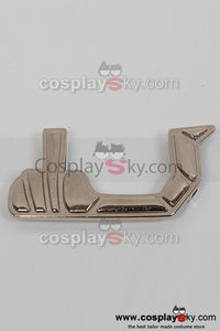 Guardians of The Galaxy Gamora Belt Buckle Accessary