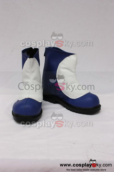 Guilty Gear Judgment Bridget Cosplay Shoes Boots Custom Made