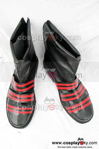 Hack Gu Hack Cell Hasewo Cosplay Boots Shoes