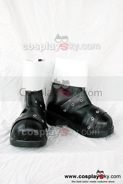 Hack Gu Kate Yan Cang Cosplay Boots Shoes