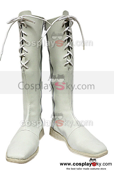 Hetalia: Axis Powers APH Island Cosplay Boots Shoes