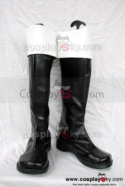 Hetalia: Axis Powers Asia Cosplay Boots Shoes