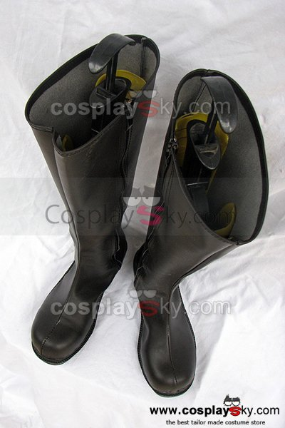 Hetalia: Axis Powers Republik Osterreich Cosplay Boots