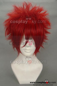 Vocaloid AKAITO Cosplay Wig