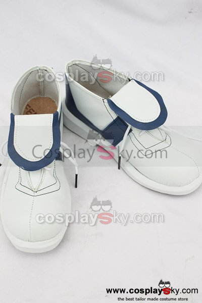 Inazuma Eleven Austin Hooks Cosplay Shoes Boots