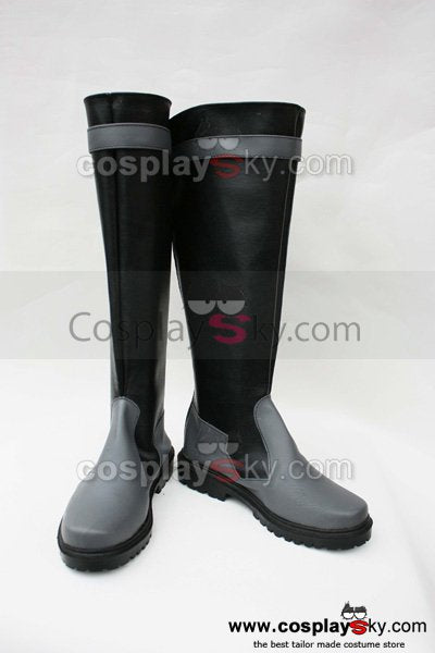 ?K?Saruhiko Fushimi Cosplay Shoes Boots