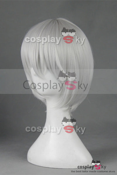 Kamisama Kiss Tomoe Cosplay Wig