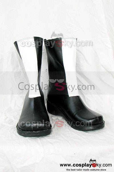 Katekyo Hitman Reborn Colonnello Cosplay Boots Shoes