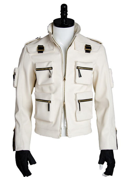 King of Fighters XIV KOF 14 Kyo Coat Jacket Only Cosplay Costume