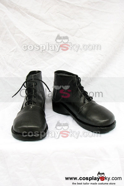 Kinos Travels Kino Cosplay Boots Shoes