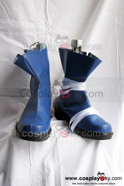 Letter Bee Lag Seeing Cosplay Boots Shoes