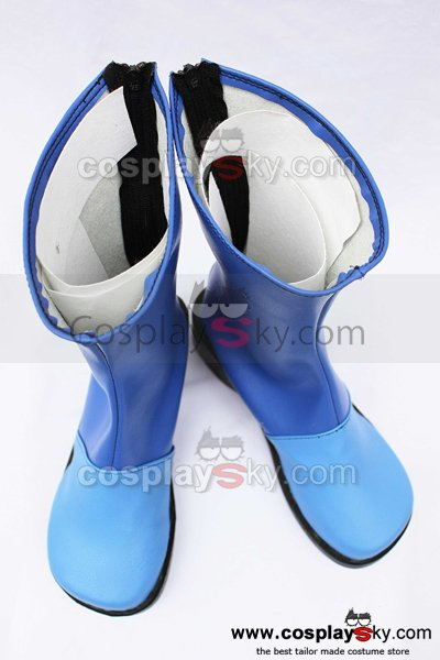 Letter Bee Zazie Cosplay Boots Shoes Custom Made