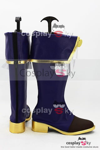 LoveLive! Eli Ayase Fruit Fresh Boots Cosplay Shoes