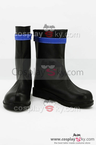 LoveLive! No brand girls Umi Sonoda Boots Cosplay Shoes