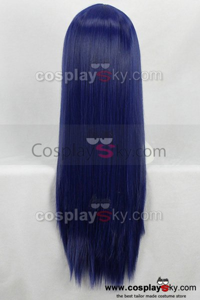 LoveLive! Umi Sonoda Long Straight Cosplay Wig