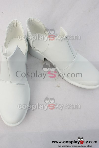 Magic Knight Rayearth Hikaru Shidou Cosplay Shoes Boots
