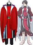 Makai ?ji: Devils and Realist Dantalion Cosplay Costume