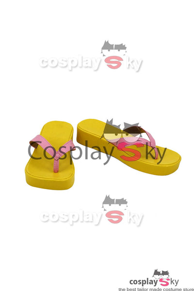 Miss Kobayashi's Dragon Maid Elma Cosplay Shoes