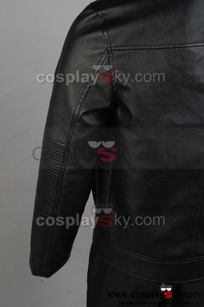 Mission Impossible 4 Ghost Protocol Tom Cruise Jacket Costume
