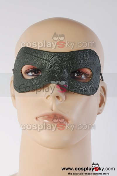 Green Arrow Oliver Queen Blinder Eye Patch