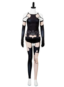 NieR:Automata A2 YoRHa Type A No. 2 Uniform Cosplay Costume