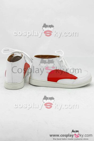 Nura: Rise of the Yokai Clan Tsurara Oikawa Sneaker Cosplay Shoes