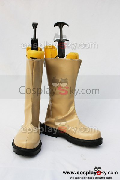 Nurarihyon no Mago zhu duo Cosplay Boots Shoes